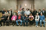 2011 Bridgeview Beautification Winners