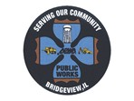 Bridgeview Public Works Department