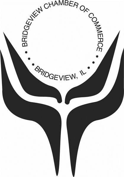 Bridgeview Chamber of Commerce Logo