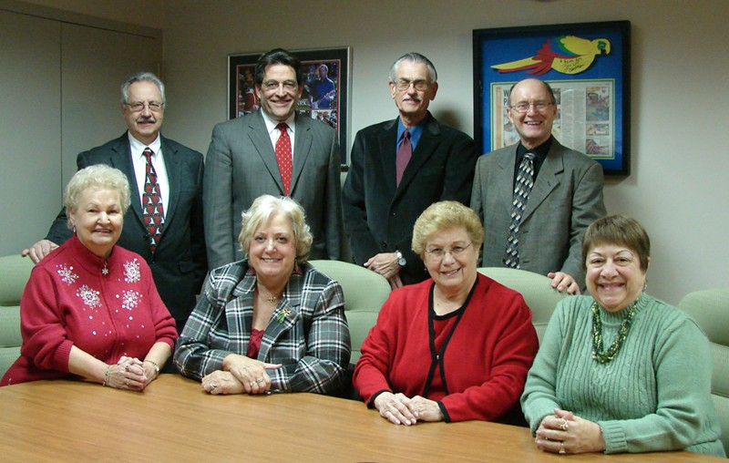 Village of Bridgeview Officials